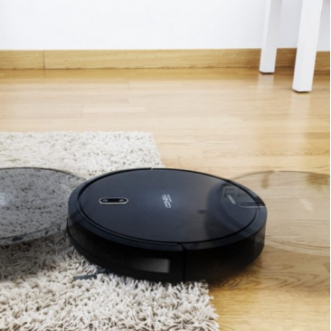 Прахосмукачка робот Conga 1090 - Изображение 2