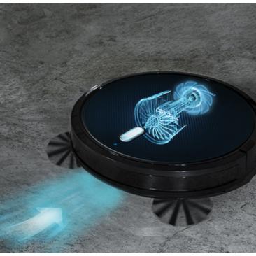 Прахосмукачка робот Conga 1090 CONNECTED - Изображение 4