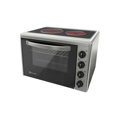 Мини готварска печка Eldom 201VF - Изображение 1