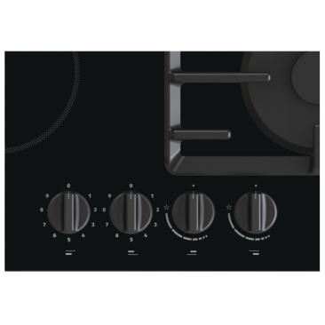 Комбиниран плот за вграждане Gorenje GCE691BSC - Изображение 1
