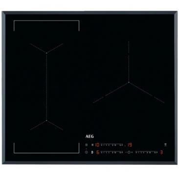 Индукционен плот за вграждане AEG IKE63441FB - Изображение 2