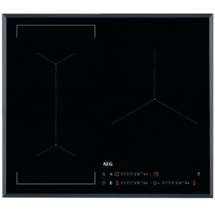 Индукционен плот за вграждане AEG IKE63441FB - Изображение