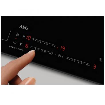 Индукционен плот за вграждане AEG IKE63441FB - Изображение 4
