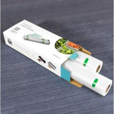 Ролки за вакуумиране Cecotec 28x600 - Изображение 4
