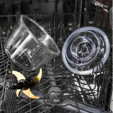 Чопър Cecotec Titan glass 1000 - Изображение 7