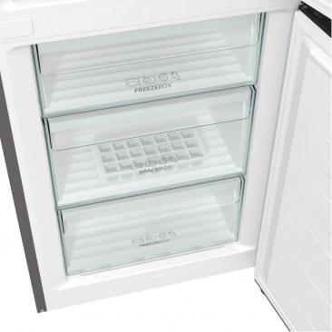 Хладилник с фризер Gorenje NRK6192AXL4 - Изображение 4