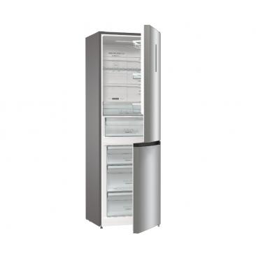 Хладилник с фризер Gorenje NRK6192AXL4 - Изображение 5