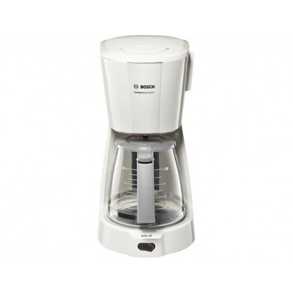 Кафемашина шварц Bosch TKA3A031 - Изображение