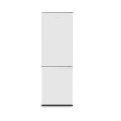 Хладилник с фризер Gorenje NRK6181PW4 - Изображение
