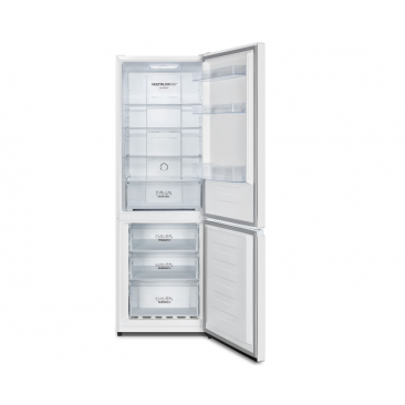 Хладилник с фризер Gorenje NRK6181PW4 - Изображение 2