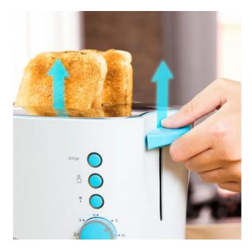 Тостер Cecotec Toast&Taste 2S - Изображение 6