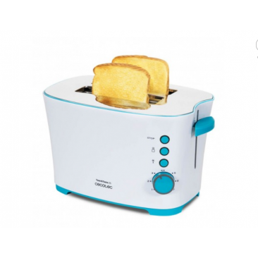 Тостер Cecotec Toast&Taste 2S - Изображение 7