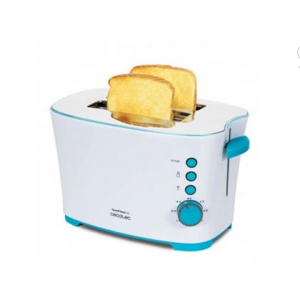 Тостер Cecotec Toast&Taste 2S - Изображение