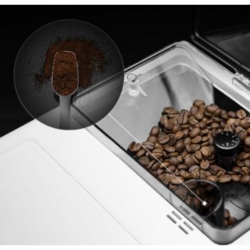 Кафеавтомат Cecotec Power Matic-ccino 6000 Bianca - Изображение 4