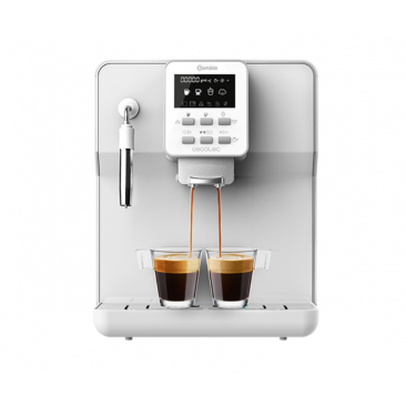 Кафеавтомат Cecotec Power Matic-ccino 6000 Bianca - Изображение 5