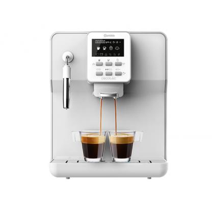 Кафеавтомат Cecotec Power Matic-ccino 6000 Bianca - Изображение
