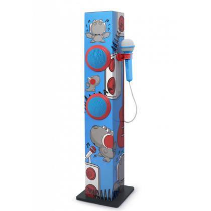 Караоке кула за деца Muse M-1020KDB - Изображение