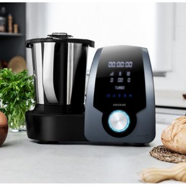 Кухненски робот Mambo 7090 - Изображение 2