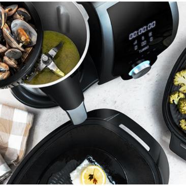 Кухненски робот Mambo 7090 - Изображение 3