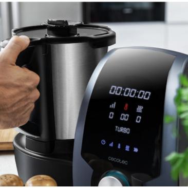 Кухненски робот Mambo 7090 - Изображение 5