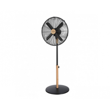 Вентилатор Cecotec ForceSilence 560 WoodStyle - Изображение 3
