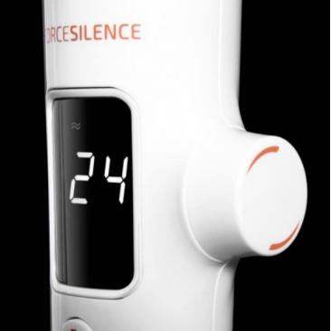 Вентилатор Cecotec ForceSilence 1030 SmartExtreme - Изображение 1