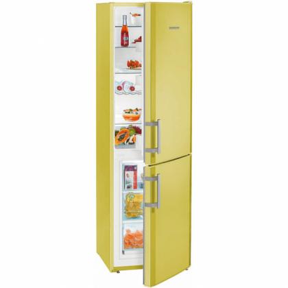 Хладилник с фризер Liebherr CUag 3311 - Изображение