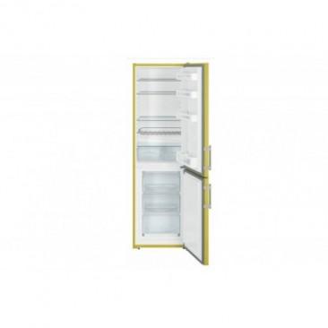 Хладилник с фризер Liebherr CUag 3311 - Изображение 2