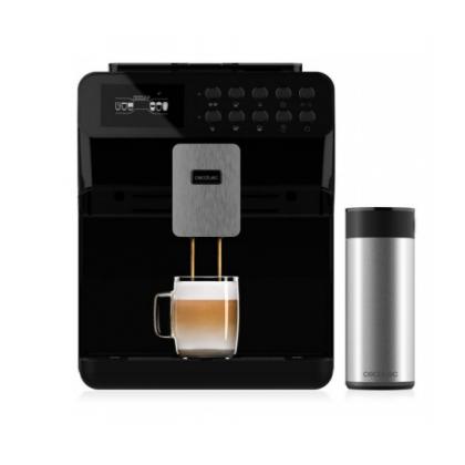Кафеавтомат Cecotec Power Matic-ccino 7000 Serie Nera - Изображение