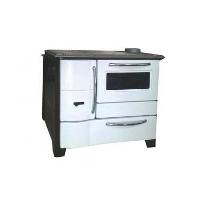Готварска печка БК-50 - Изображение