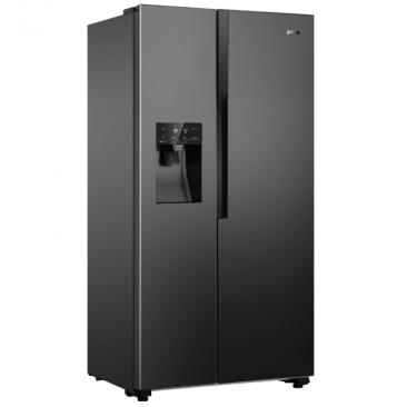 Side by side хладилник Gorenje NRS9182VB - Изображение 4