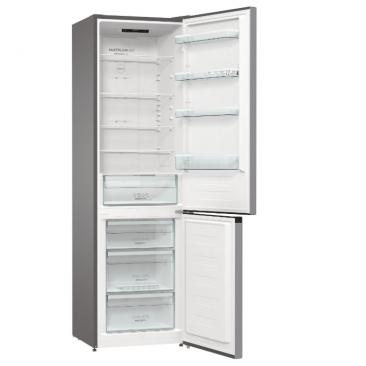 Хладилник с фризер Gorenje NRK6201ES4 - Изображение 2