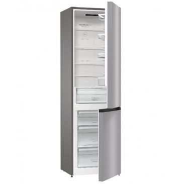 Хладилник с фризер Gorenje NRK6201ES4 - Изображение 3