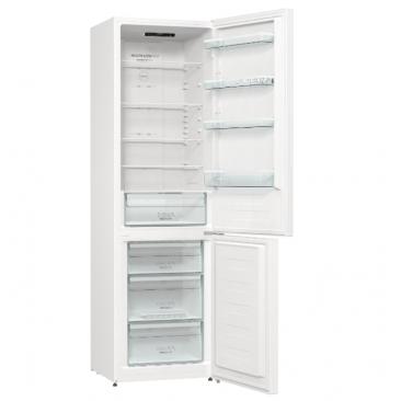 Хладилник с фризер Gorenje NRK6201EW4 - Изображение 2