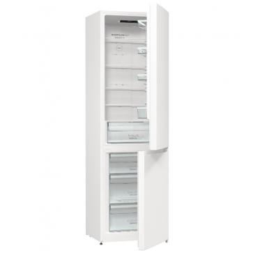 Хладилник с фризер Gorenje NRK6201EW4 - Изображение 3