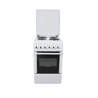 Готварска печка Hoffman E5040R2FW - Изображение