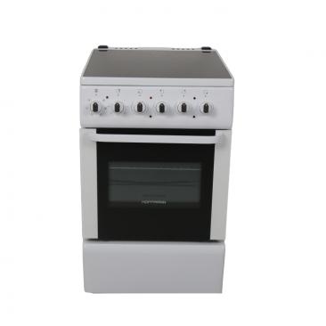 Готварска печка Hoffmann EC5022W - Изображение 1