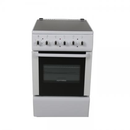 Готварска печка Hoffmann EC5022W - Изображение