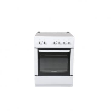 Готварска печка Hoffmann EC6022W - Изображение 1