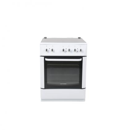 Готварска печка Hoffmann EC6022W - Изображение