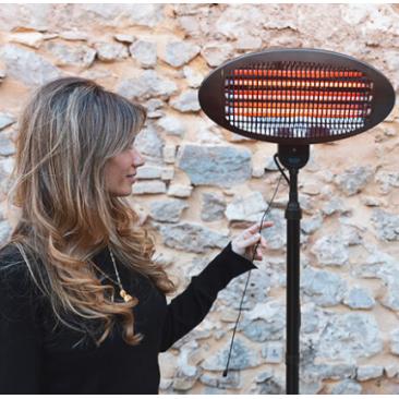 Кварцова печка Cecotec Ready Warm 8100 Power Quartz - Изображение 1