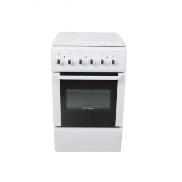 Готварска печка Hoffman E5040R2FW - Изображение 2