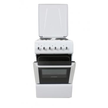 Готварска печка Hoffman E5040R2FW - Изображение 3