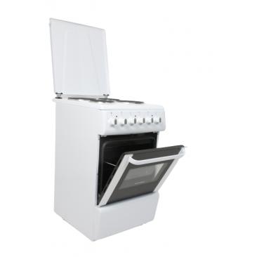 Готварска печка Hoffman E5040R2FW - Изображение 4