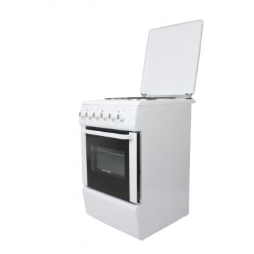 Готварска печка Hoffman E5040R2FW - Изображение 5