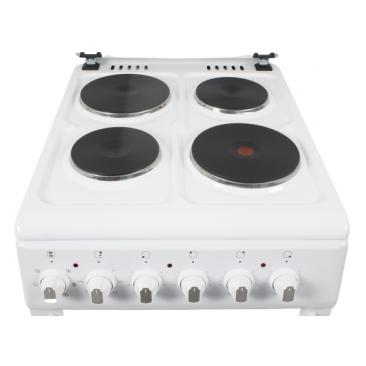 Готварска печка Hoffman E5040R2FW - Изображение 6