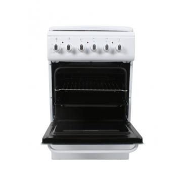 Готварска печка Hoffman E5040R2FW - Изображение 7