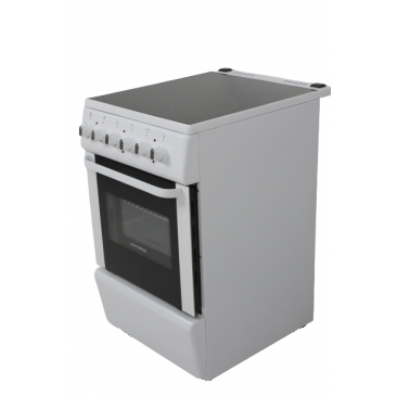 Готварска печка Hoffmann EC5022W - Изображение 2