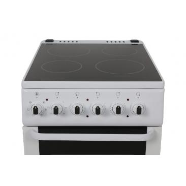 Готварска печка Hoffmann EC5022W - Изображение 3