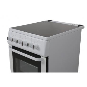 Готварска печка Hoffmann EC5022W - Изображение 4